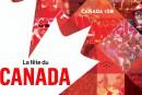 La fête du Canada - Canada 150