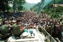Massacre de Srebrenica: l'État néerlandais reconnu partiellement responsable