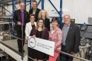 Centre d'innovation minière d'Asbestos : un projet de 4 M$
