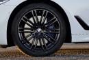 La BMW SéŽrie 5... | 28 juin 2017