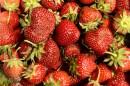 L'été est une fraise