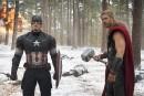 Thor, Captain America et Wonder Woman invités par l'Académie
