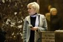 Trump s'en prend violemment à une journaliste sur Twitter