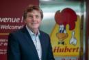 Groupe St-Hubert: garder le lien privilégié avec les Québécois
