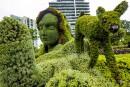 MosaïCanada au parc Jacques-Cartier ouvre ses portes
