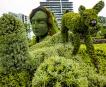 MosaïCanada ouvre officiellement ses portes vendredi au parc Jacques-Cartier. Le... | 29 juin 2017