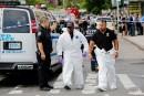 Un Canadien fait partie des victimes du tireur de l'hôpital du Bronx