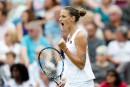 Classement WTA: Karolina Pliskova prend la tête pour la première fois