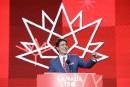 Fête du Canada: Trudeau célèbre la diversité, tout en reconnaissant des écueils