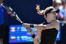 Eugenie Bouchard «positive» avant Wimbledon