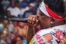 Le rappeur en concert le soir de la fusillade en Arkansas arrêté