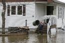Inondations du printemps: les employés des députés ont touché des bonis