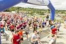 Demi-marathon de Sherbrooke : les coureurs à l'assaut des rues de Sherbrooke