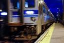 Train de banlieue: 11départs annulés de lundi à mercredi