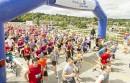 Le demi-marathon de Sherbrooke en photos