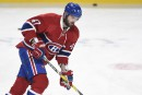 AlexanderRadulovquitte Montréal pour Dallas dans la controverse