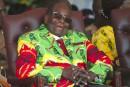 Mugabe vend des vaches pour financer l'Union africaine