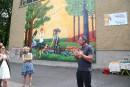 L'art pour dynamiser la ville