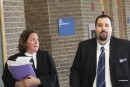 Attouchements sur une mineure: Benoit-Lessard conteste les accusations