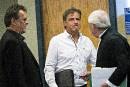 Laval: trois co-accusés de Gilles Vaillancourt plaident coupable