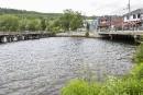 North Hatley veut échapper à la réglementation sur les zones inondables