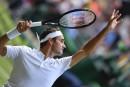Federer signe une victoire historique à Wimbledon