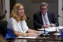 Julie Lemieux quitte la vie politique