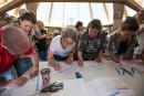 Saint-Célestin: mobilisation pour assurer l'avenir de l'école