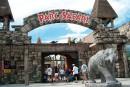Une controverse religieuse s'invite au Parc Safari