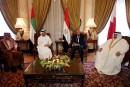 Riyad et ses alliés maintiennent leurs sanctions contre Doha<strong></strong>