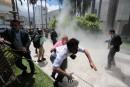 Venezuela : des partisans de Maduroséquestrent les députés
