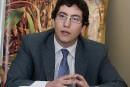Dusseault dénonce les propos « ridicules » de l'ambassadeur saoudien