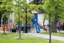 Parc Édouard-Boudreau: le suspect évalué en psychiatrie