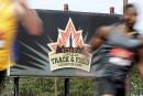 Championnats canadiens d'athlétisme à Ottawa.... | 6 juillet 2017