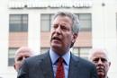 Le maire de New York manifestera au G20
