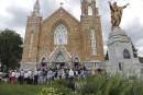 Tragédie du 6 juillet 2013 : les Méganticois se souviennent