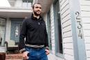 «Je veux être une personne normale», dit Omar Khadr<strong></strong>