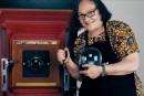 The B-Side:Elsa Dorfman's Portrait Photography: persévérance récompensée ***