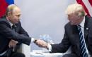 Retour à la confrontation Moscou-Washington après les sanctions