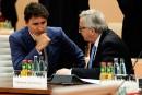 L'accord de libre-échange Canada-UE appliqué en septembre