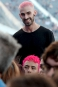 Des fans de Pink, plaines d'Abraham, 8 juillet...   8 juillet 2017
