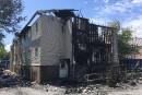 Incendie à Terrebonne: les gicleurs devaient être testés bientôt