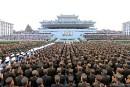 La Chine appelée à sanctionner davantage la Corée du Nord