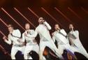 Backstreet Boys, plaines d'Abraham, 9 juillet...   9 juillet 2017