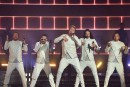 Backstreet Boys: nostalgie hurlante
