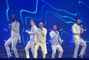 Retrouver son coeur d'adolescent avec les Backstreet Boys