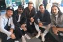 Backstreet Boys: à l'aube d'une tournée... sans les Spice Girls