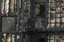 Incendie à Terrebonne: les gicleurs n'étaient pas en fonction