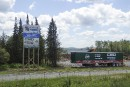 La future usine de Soprema est maintenant en chantier