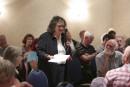 Consultation sur les zones inondables: North Hatley monopolise l'attention